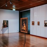 Art on Display at the Gulbenkian Museum