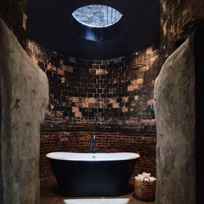 Bathhouse Architecture And Design Dezeen