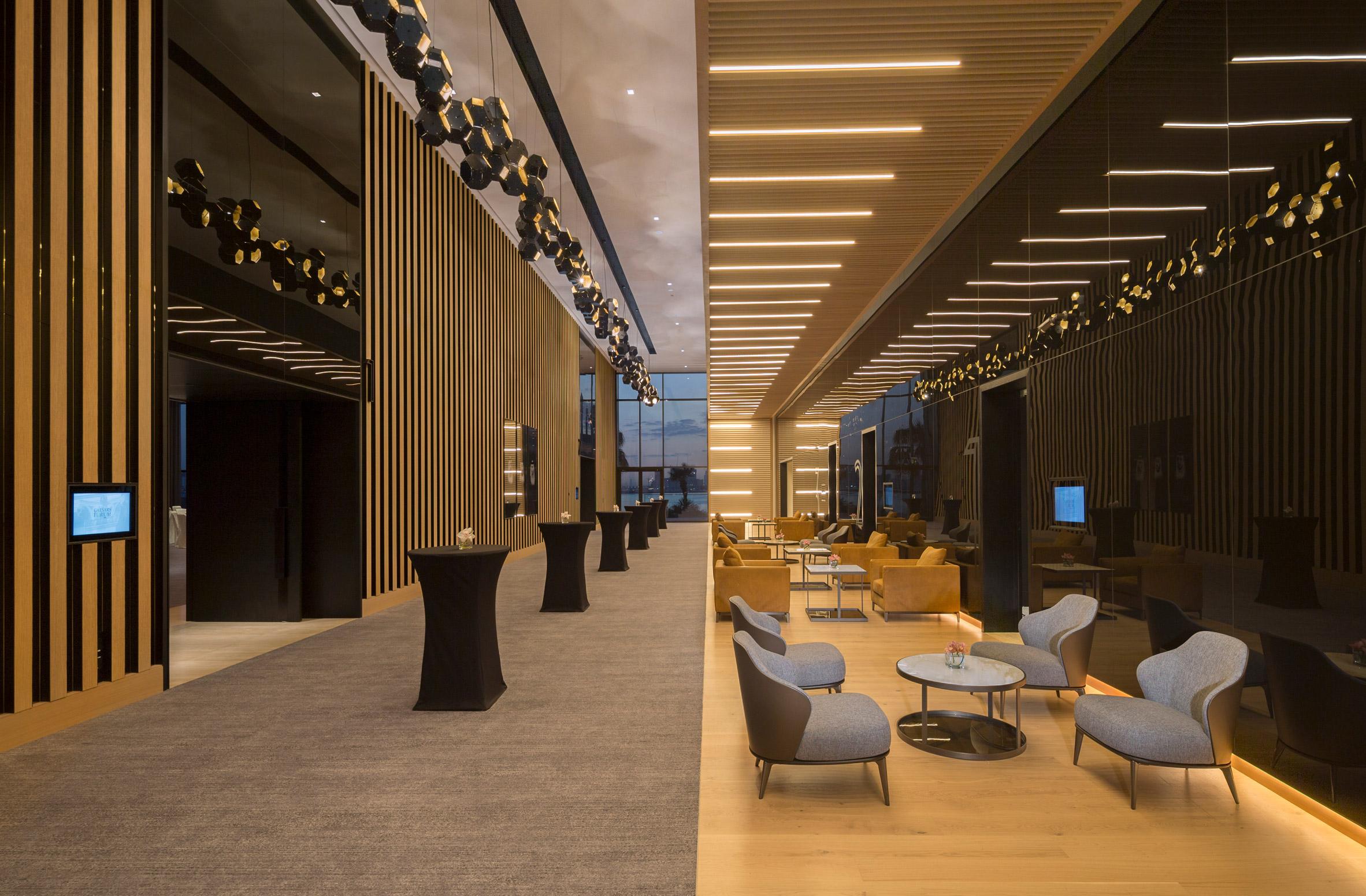Caesars Forum Dubai