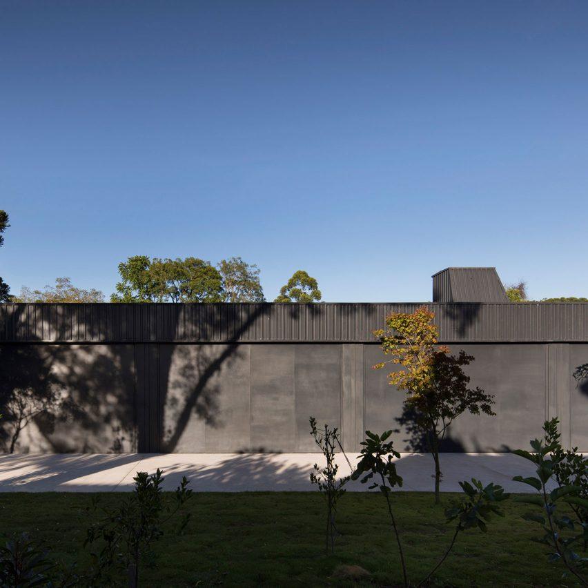 Casa de Lata by Sauermartins