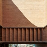 Changjian Art Museum by Vector Architects,