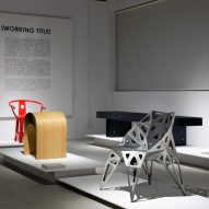 "China Design [Working Title] highlights work by ""young and aspirational generation"" of designers"