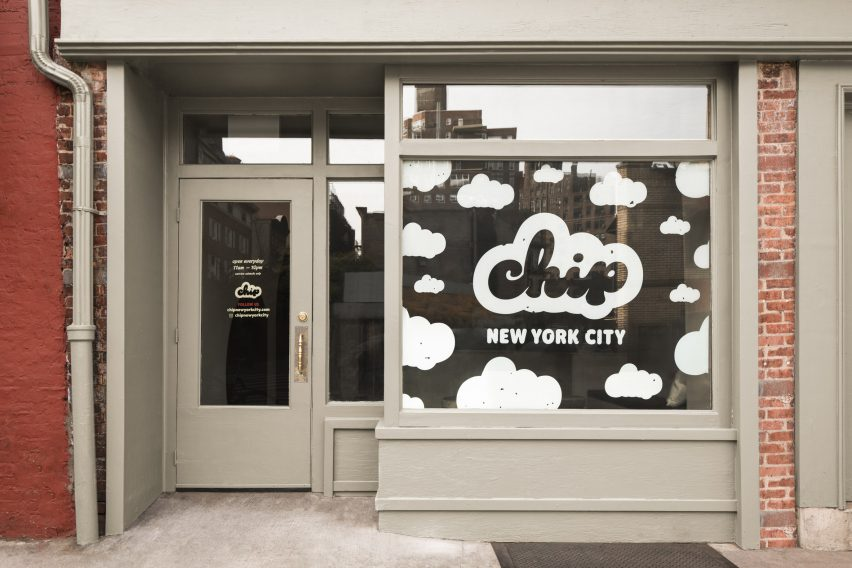Chip West Village by The New Design Project