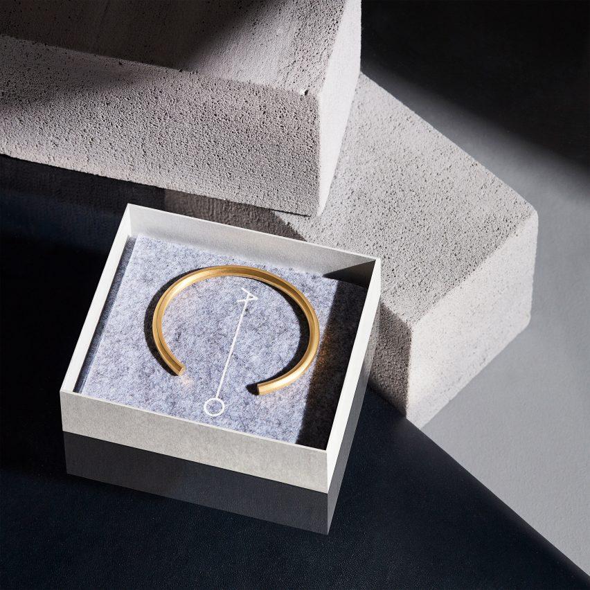 Jewellery by Alex Orso