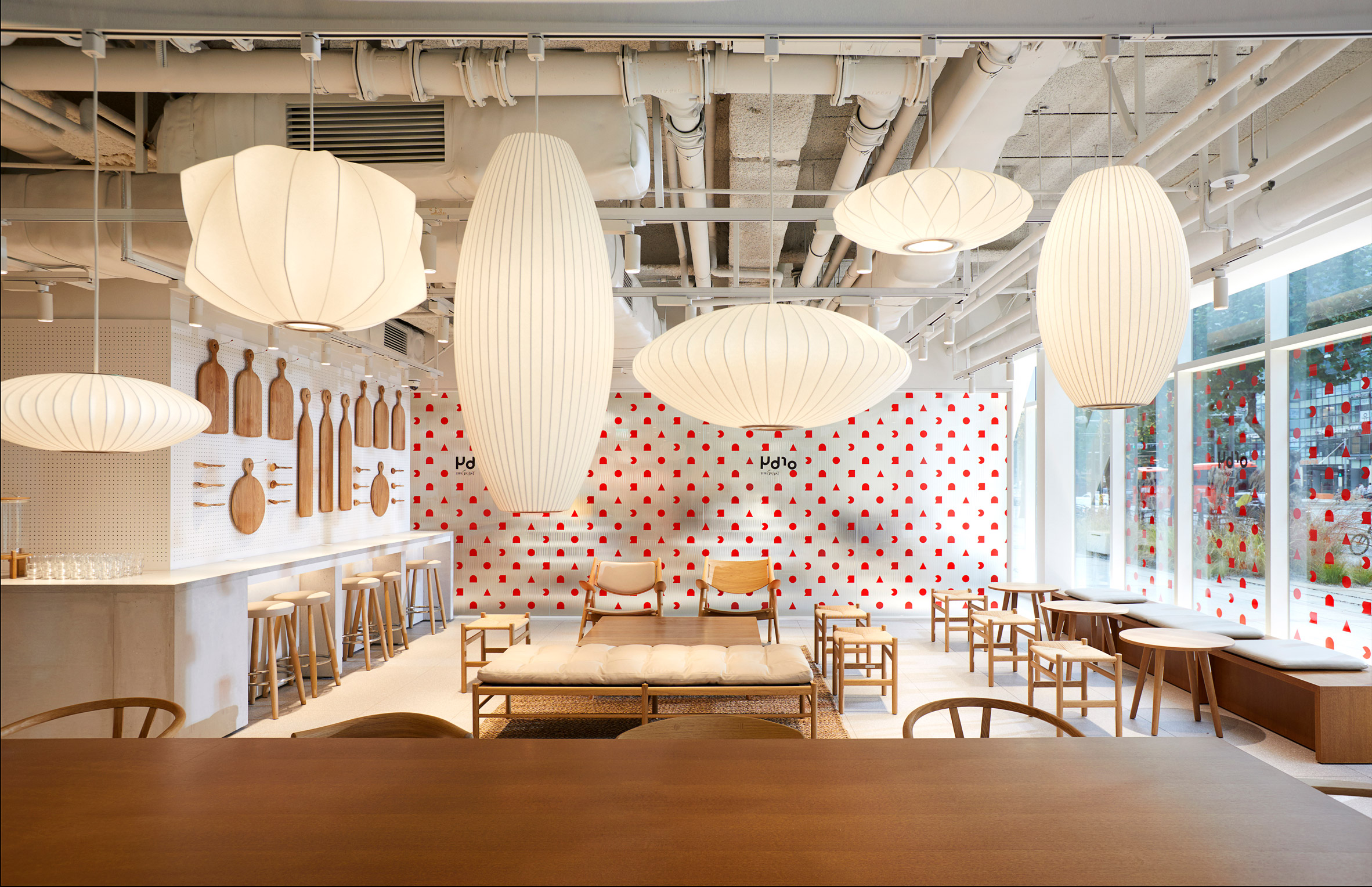 The Conran Shop in Gangnam, Seoul
