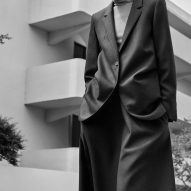 COS unveils Bauhaus fashion collection celebrating the school's centenary