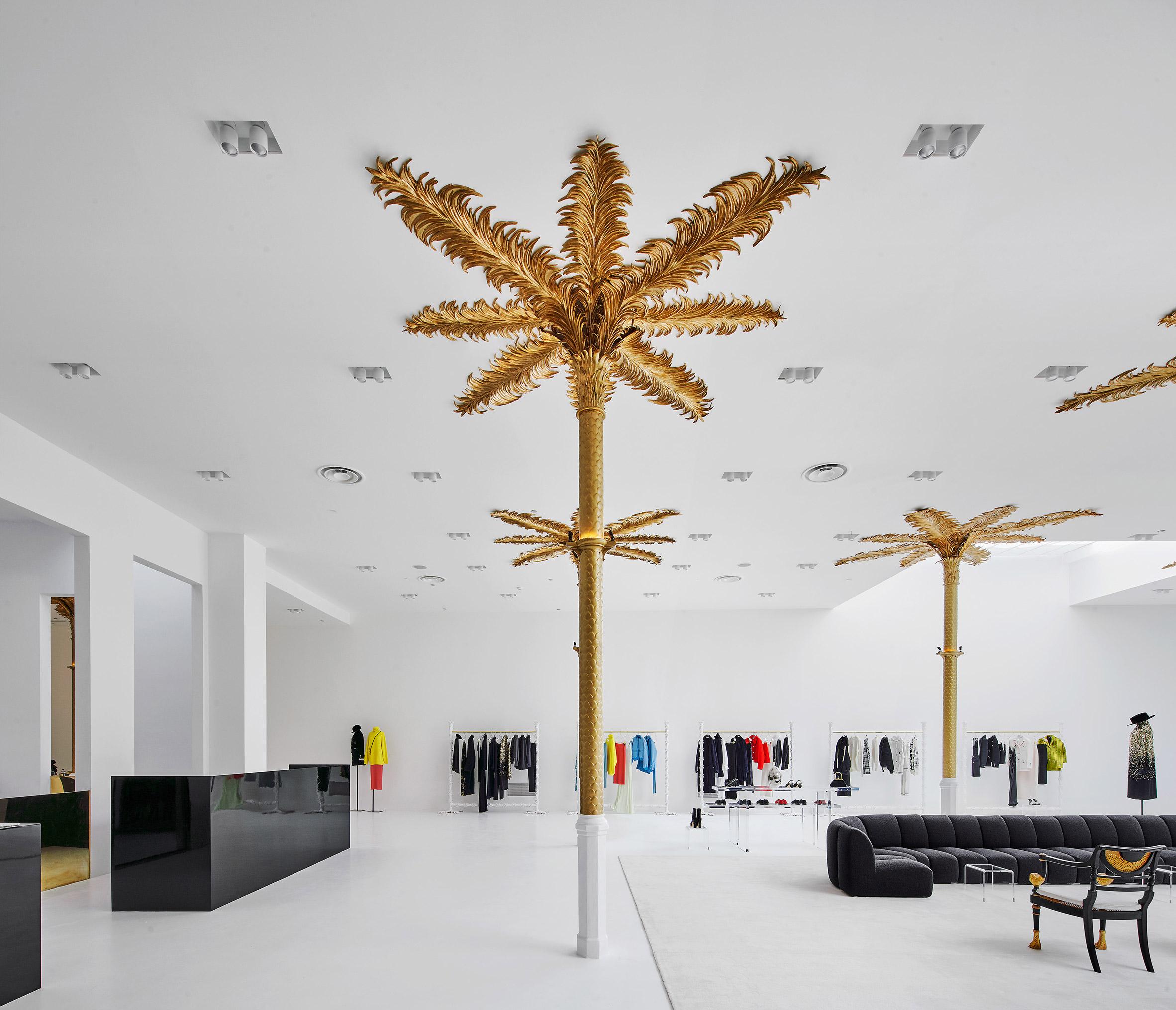 Darial store in Barcelona