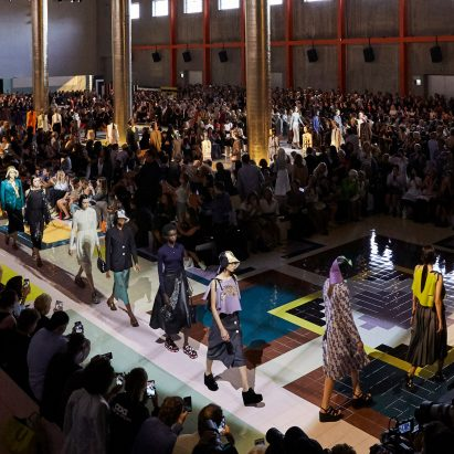 Design Museum will showcase Prada, trainers and electronic music in 2020
