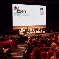 """London needs more days like Dezeen Day"" say speakers and attendees"