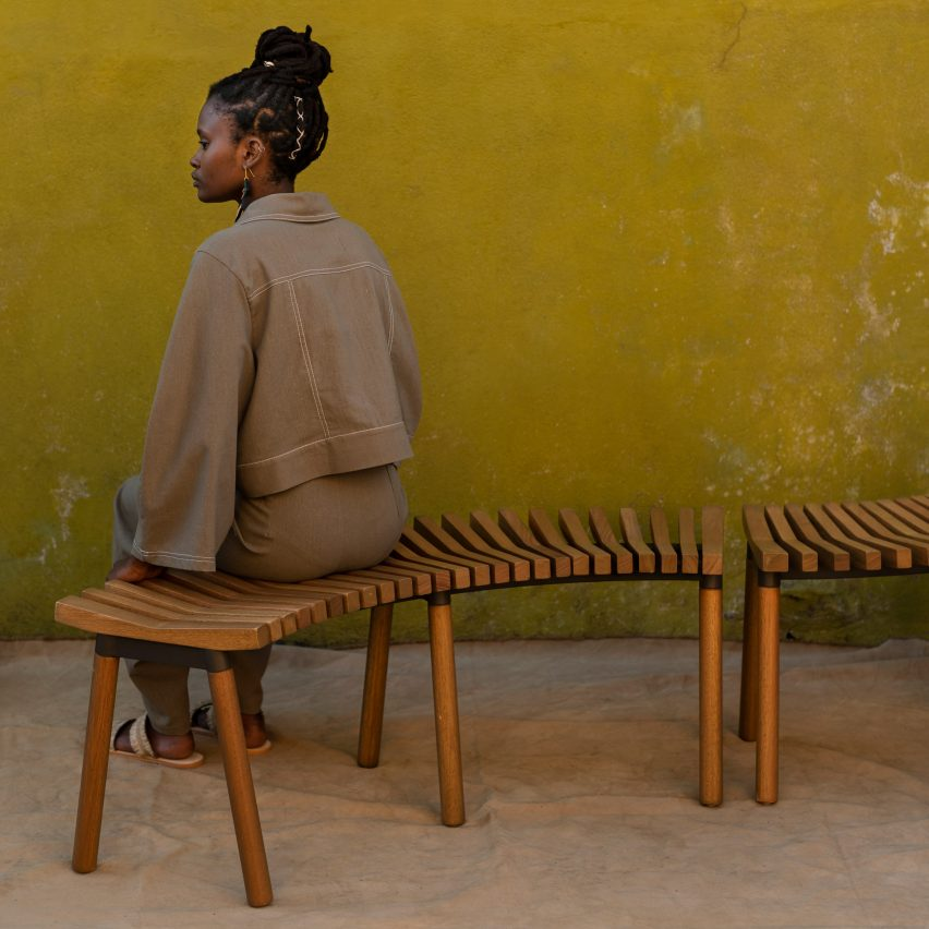Dezeen's top 10 furniture designs of 2019