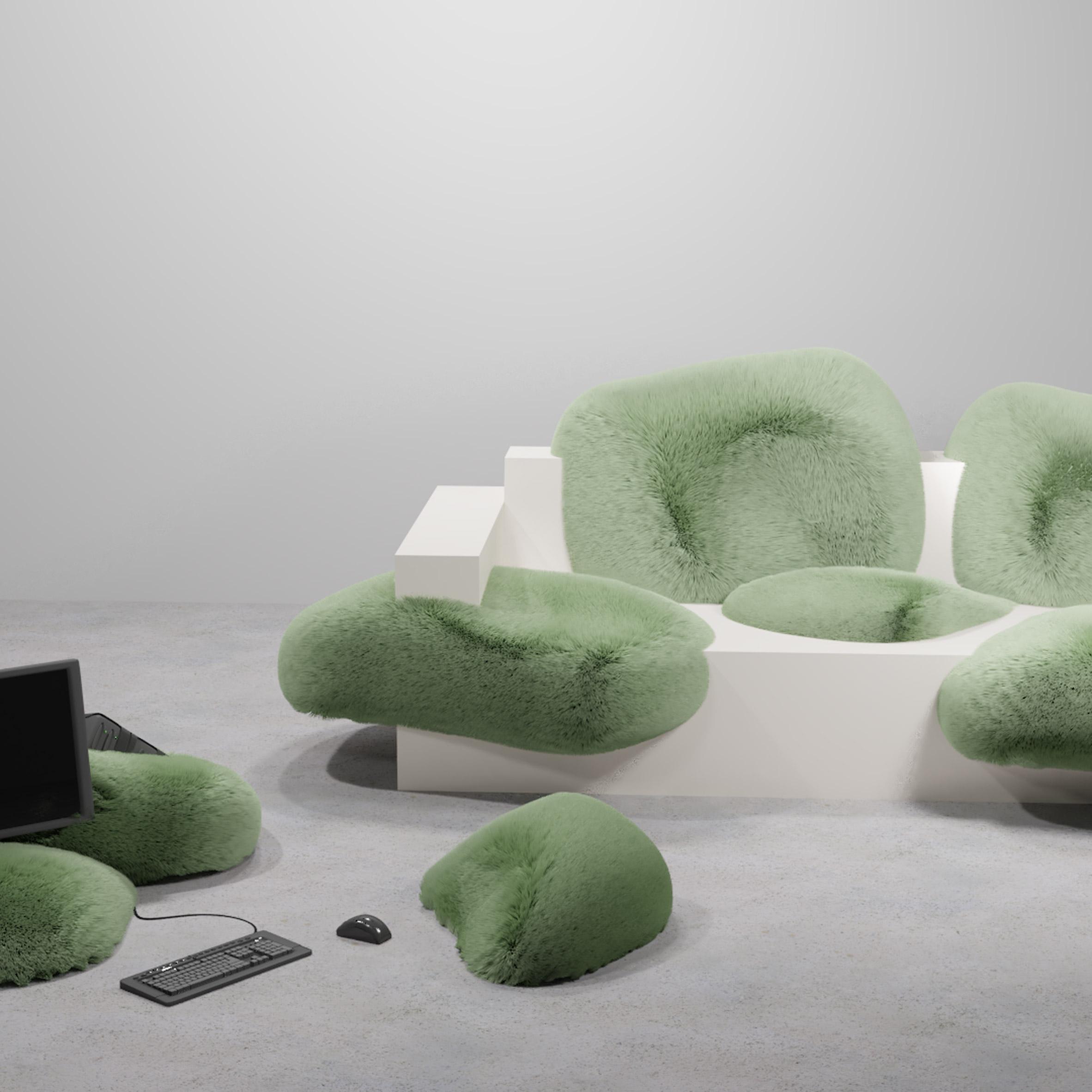 Dezeen's top 10 furniture designs of 2019