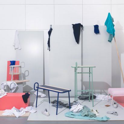Global Grad Show surfaces issues you didn't know existed, says curator