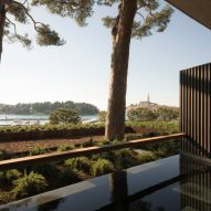 Grand Park Hotel Rovinj by 3LHD