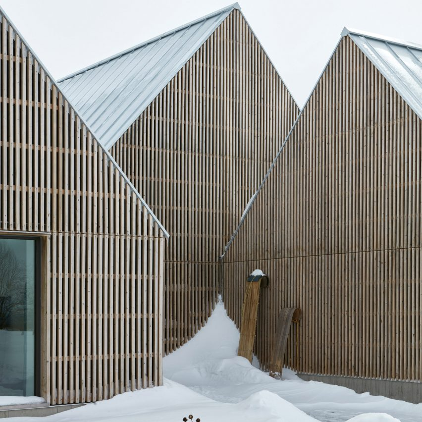Dezeen's top 10 Canadian houses of 2019