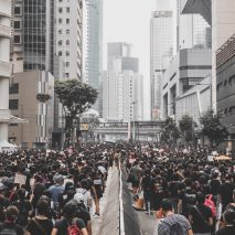 Slew of Hong Kong design events cancelled in light of ongoing pro-democracy protests