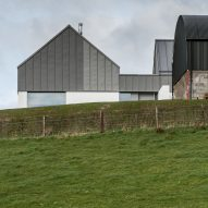 RIBA House of the Year 2019: House Lessans by McGonigle McGrath in Northern Ireland