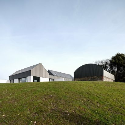 House Lessans in rural Northern Ireland wins RIBA House of the Year 2019