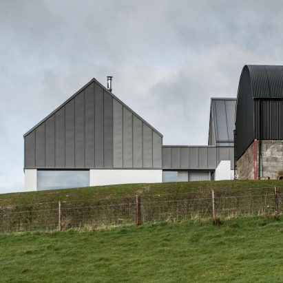 RIBA House of the Year: House Lessans by McGonigle McGrath