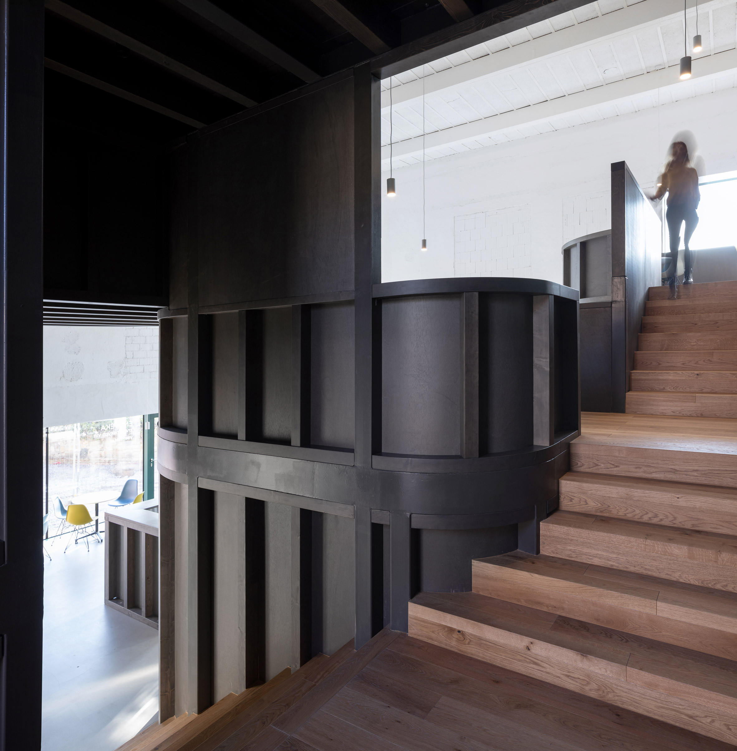 House of Wine by Chybik + Kristof