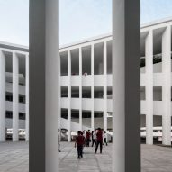 Huandou School by Trace Architecture Office TAO