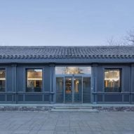 Hutong Bubble 218 by MAD in Beijing, China