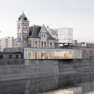 "RDHA turns riverfront building into ""Canada's first bookless library"""