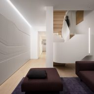 Light Falls by Flow Architecture and Maria Grazia Savito Architects