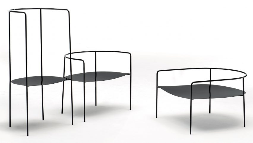 The Uncollected Collection by Piero Lissoni