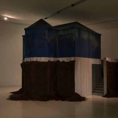 Loving as the Road Begins by João Pedro Vale and Nuno Alexandre Ferreira at MAAT