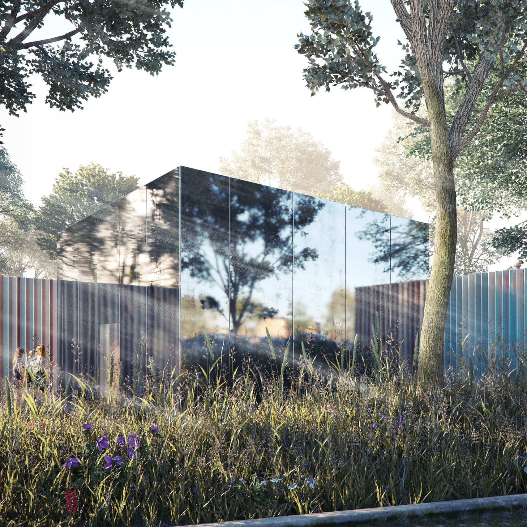 12 new buildings to look forward to in 2020: Maggie's Southampton, England, AL_A