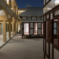 Marina Tabassum brings prefabricated Bangladeshi homes to Sharjah
