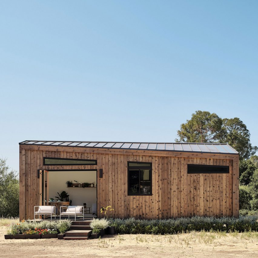 Koto and Abodu launch tiny prefab ADUs for San Francisco Bay Area
