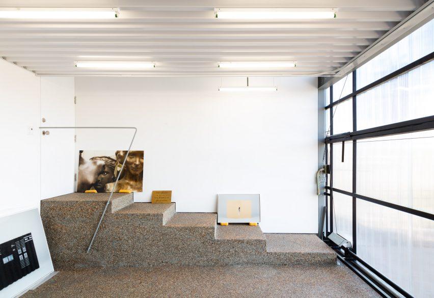 Mount Washington Studio by FAR