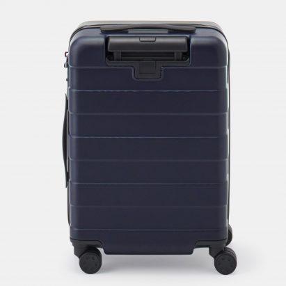 Hard Case Trolley 35 litre suitcase by Muji
