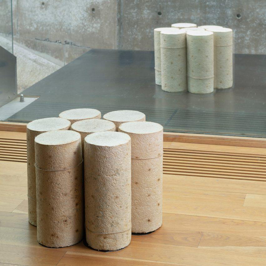Degrowth architecture: Hidden Half World by Madeleine Kessler, Mio Tsuyenama and Hans-Christof Schulz