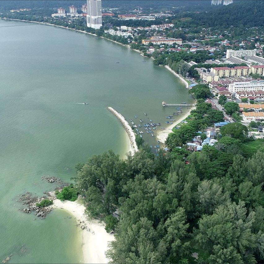Penang government seeks architects and master planners to design man-made islands