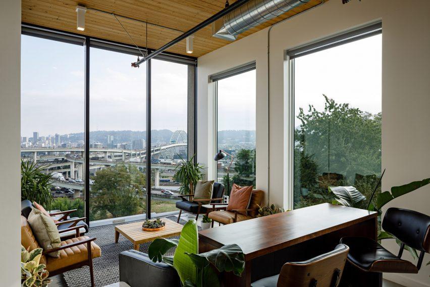 Flatiron Building by Works Progress Architecture