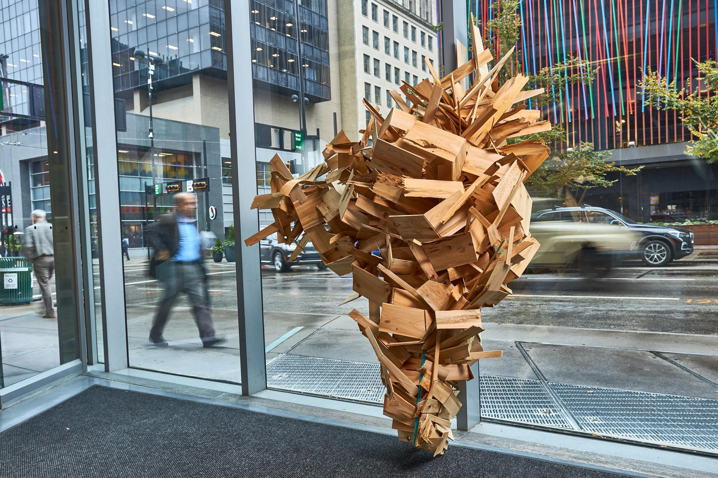 Props Exhibition at Zaha Hadid Contemporary Arts Centre