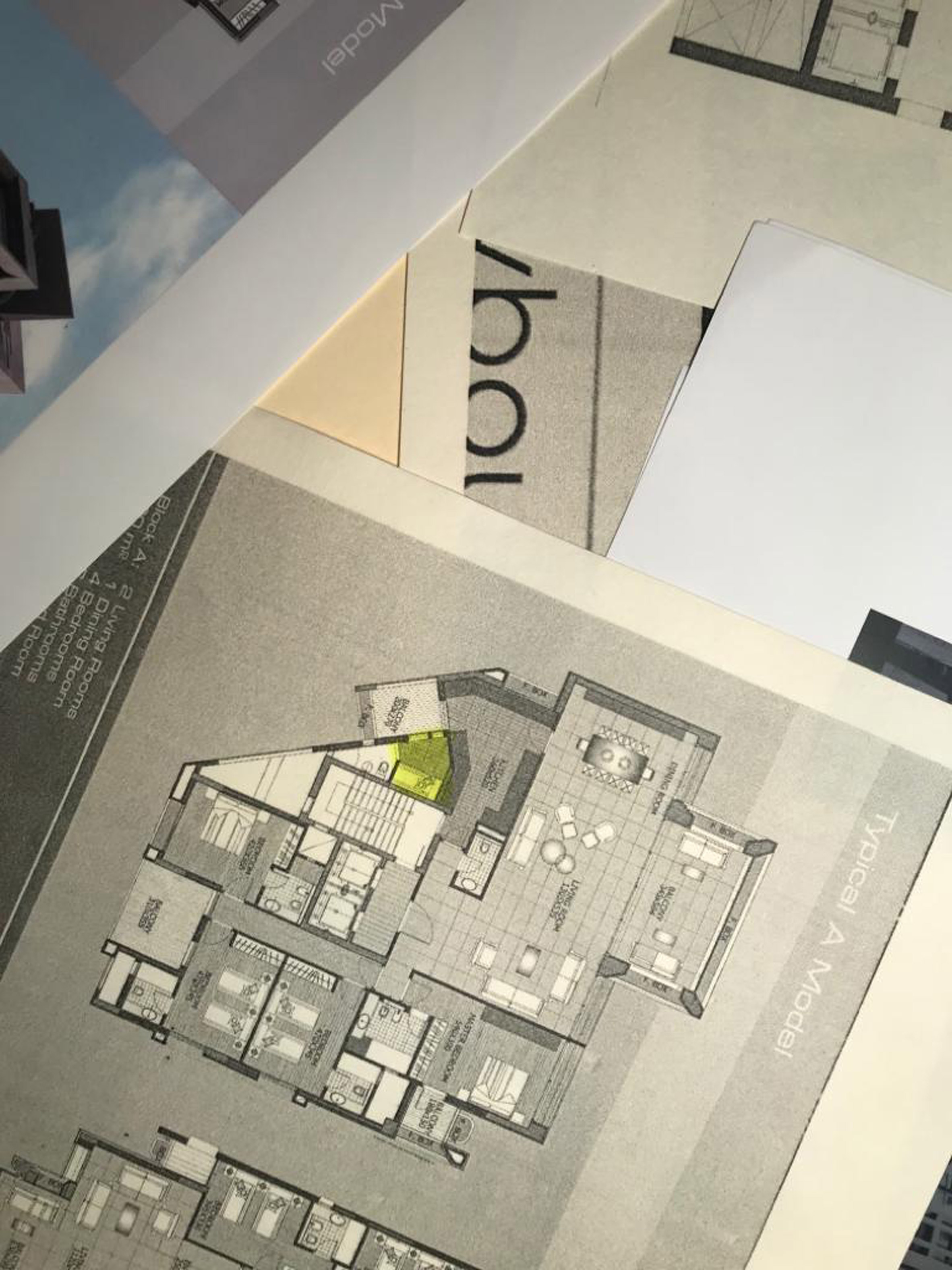 The architect, the law, the sponsor and their maid's room by Public Works at the Sharjah Architecture Triennial