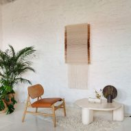Radnor opens studio in old Brooklyn factory