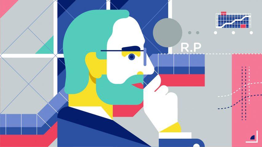 Renzo Piano is the Italian high-tech architect