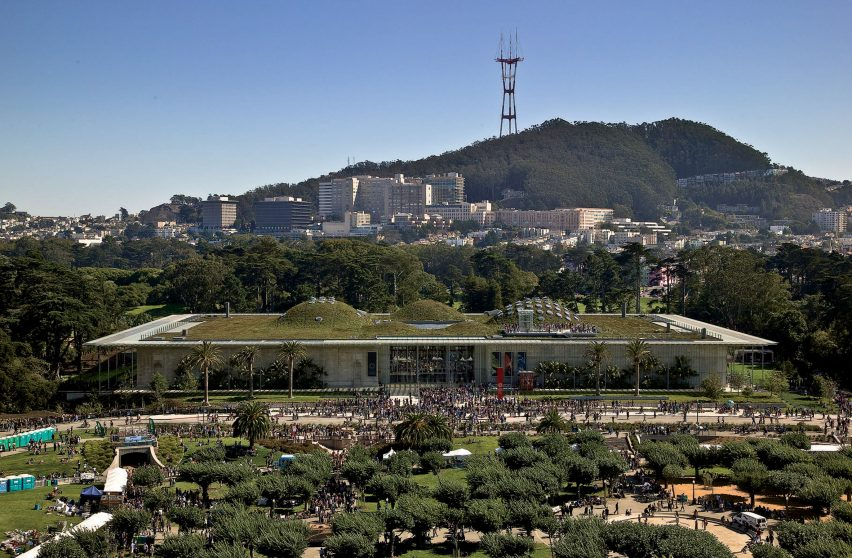 High-tech architecture: Renzo Piano