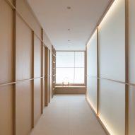 Swiss Concept Clinic by Francesc Rife Studio