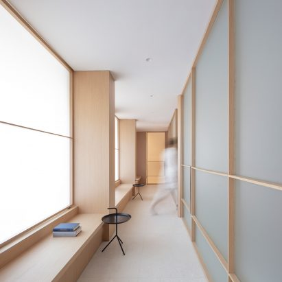 Medical And Health Interior Design Dezeen