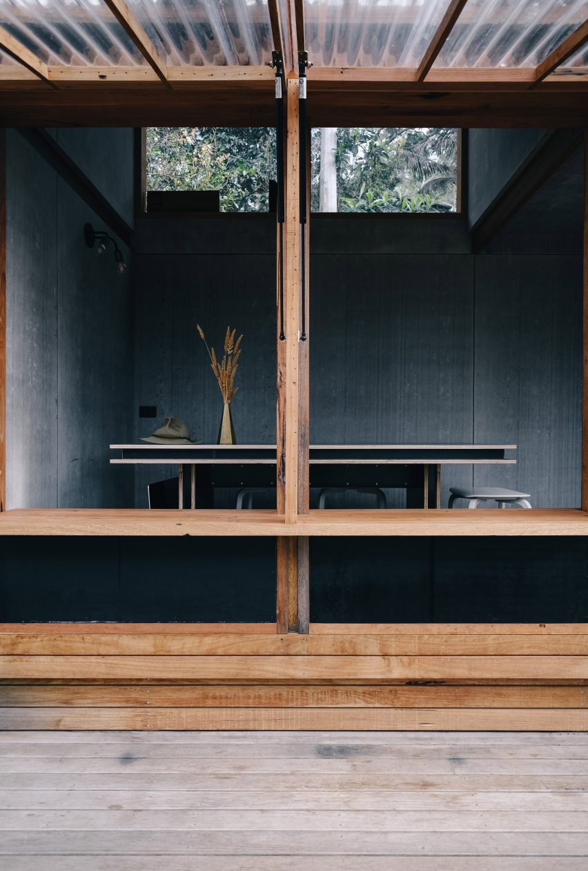 The Drawing Room by Takt Studio