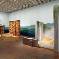 Tatiana Bilbao exhibition at Louisiana Museum
