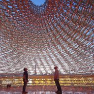 This week's top architecture and design jobs include Wolfgang Buttress and Dimore Studio