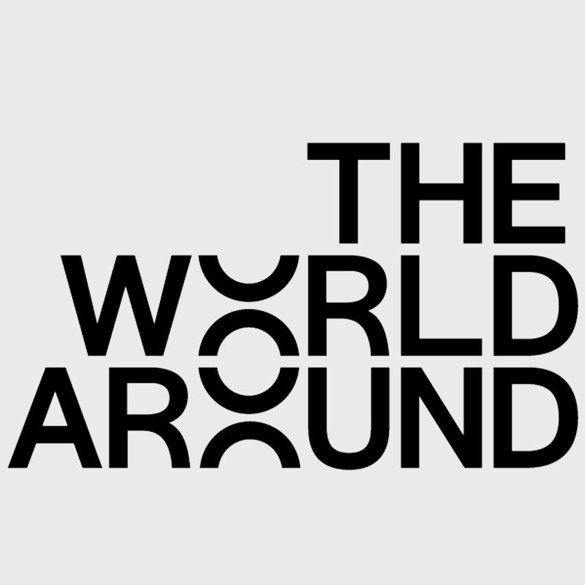 Dezeen is media partner for The World Around NYC