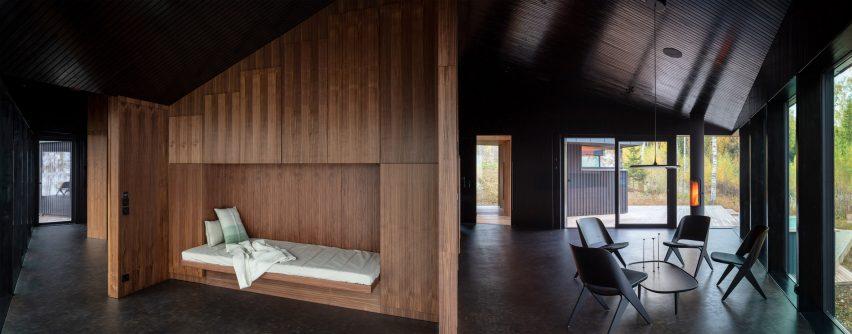 3 Three Square House by Studio Puisto