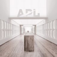 "APL plays with proportions in ""dramatic but serene"" LA flagship store"